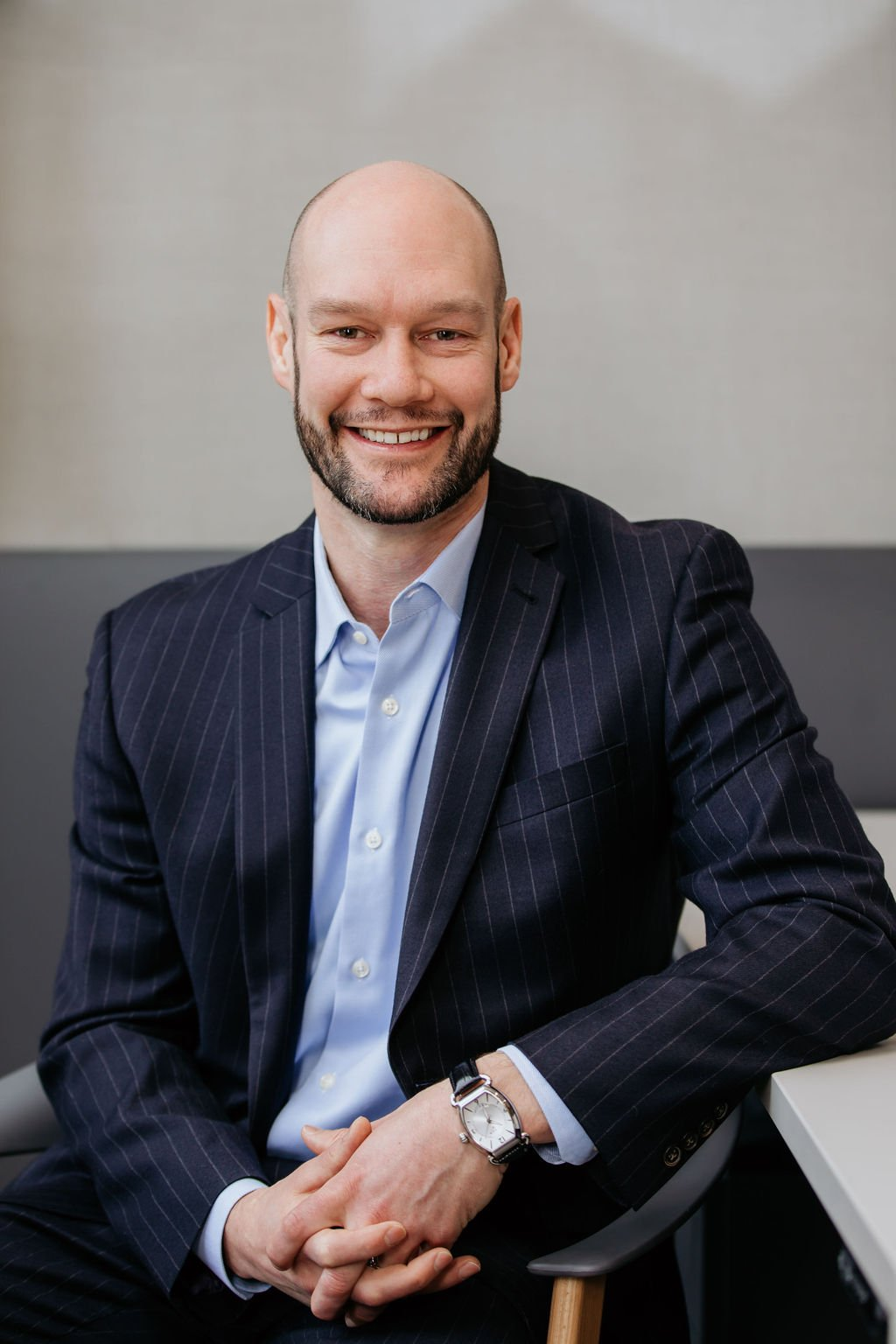 Brogan Taylor,<span>MBA</span>